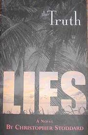 Cover of: The truth lies : a novel | Christopher Stoddard