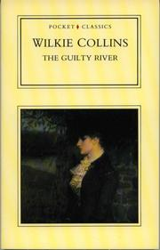 Cover of: The Guilty River