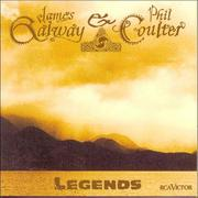 Cover of: James Galway and Phil Coulter - Legends