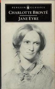 Cover of: Jane Eyre (Penguin Classics) by Charlotte Brontë, Q. D. Leavis