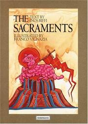 Cover of: Sacramenti
