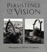 Cover of: Persistence of vision