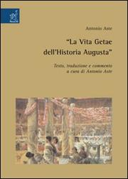 Cover of: La Vita Getae dell'Historia Augusta