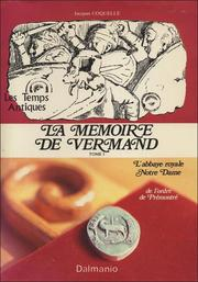 Cover of: La mémoire de Vermand