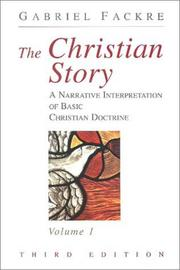 Cover of: The Christian story