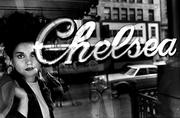 Cover of: Chelsea Hotel by Claudio Edinger