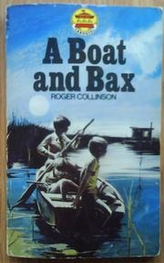 boat and Bax