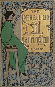 Cover of: The Rebellion of Lil Carrington