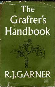 Cover of: The grafter's handbook