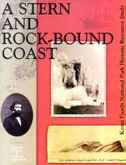 A stern and rock-bound coast by Linda Cook