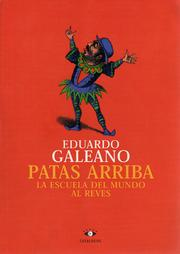 Cover of: Patas arriba