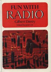Cover of: Fun with radio | Gilbert Davey