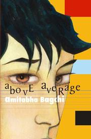 Cover of: Above average | Amitabha Bagchi