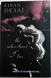 Cover of: The inheritance of loss