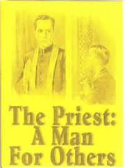 Cover of: The Priest - A Man for Others