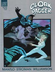 Cover of: Cloak and Dagger