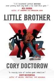 Little Brother by Cory Doctorow