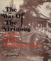 Cover of: The Way of the Virtuous