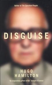 Cover of: Disguise