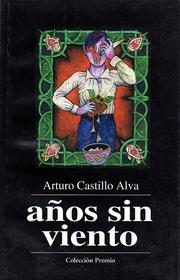 Cover of: Años sin viento