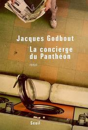 Cover of: La concierge du Panthéon