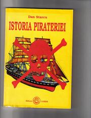 Cover of: Istoria pirateriei