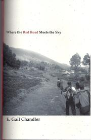 Cover of: Where the Red Road Meets the Sky