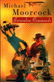 Cover of: Jerusalem commands