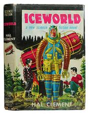 Cover of: Iceworld