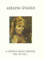 Cover of: Adelino Angelo
