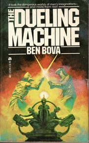 Cover of: The dueling machine