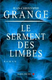 Cover of: Le serment des limbes