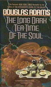 Cover of: The long dark tea-time of the soul