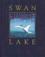 Cover of: Swan Lake
