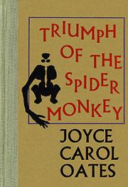 Cover of: The triumph of the spider monkey
