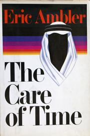 Cover of: The care of time