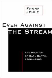 Cover of: Ever Against the Stream