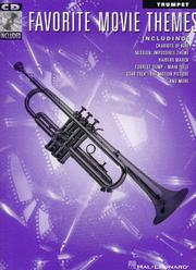 Cover of: Favorite Movie Themes | Hal Leonard Corp.