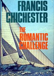 Cover of: The romantic challenge