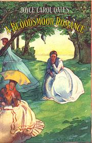 Cover of: A Bloodsmoor romance