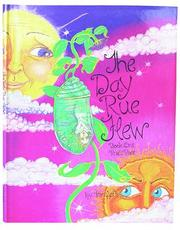 Cover of: The Day Rue Flew