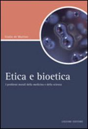 Cover of: Etica e bioetica
