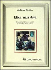 Cover of: Etica narrativa