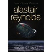 Cover of: House of Suns