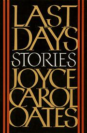 Cover of: Last days: stories