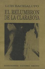 Cover of: El relumbrón de la claraboya