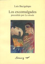 Cover of: Los excomulgados