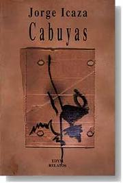 Cover of: Cabuyas