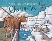 Cover of: Something to tell the grandcows