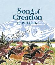 Cover of: Song Of Creation